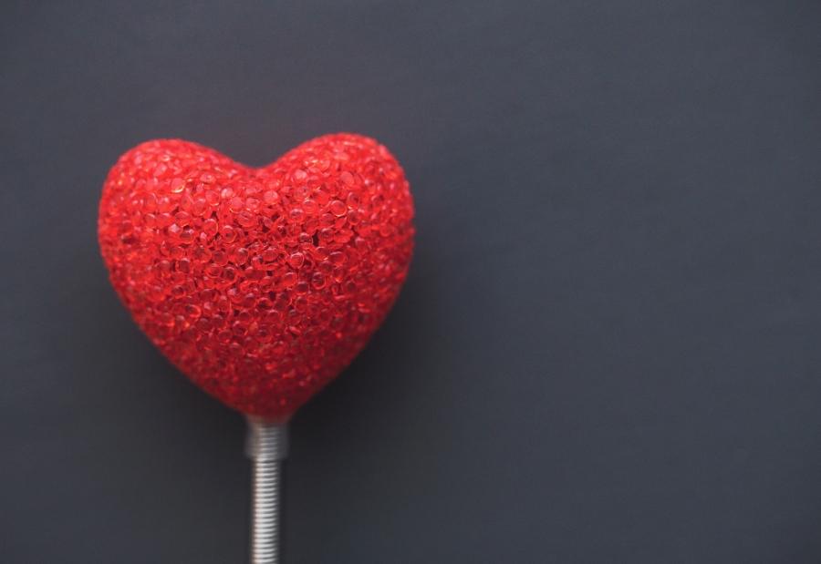 Heart Does Matter